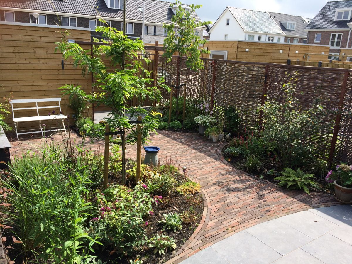Tuinontwerp u tuincentrum werkhoven